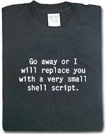 text-replace-shell-script