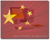 google-china-red-flag