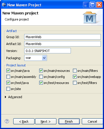 new-maven-project