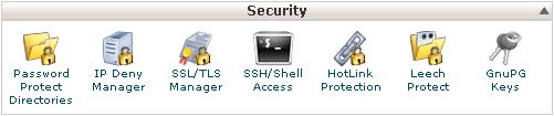 cpanel-security-block