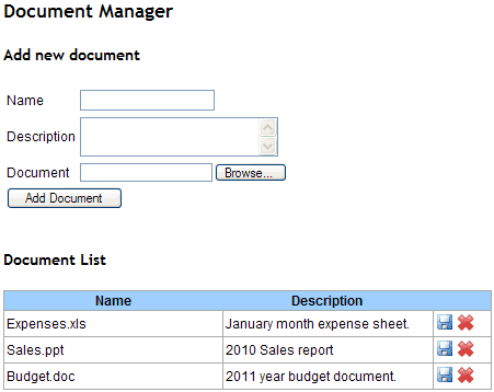 document-manager-hibernate-spring-blob