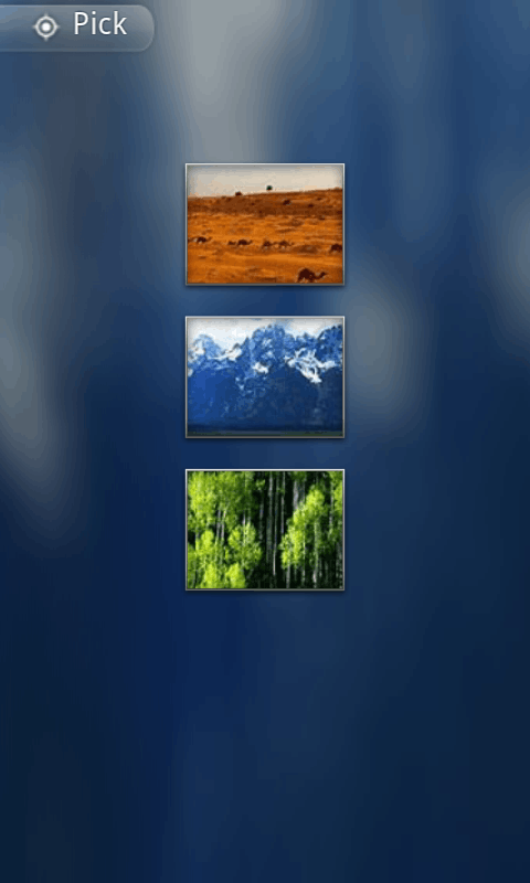 Android: How to Pick Image from Gallery