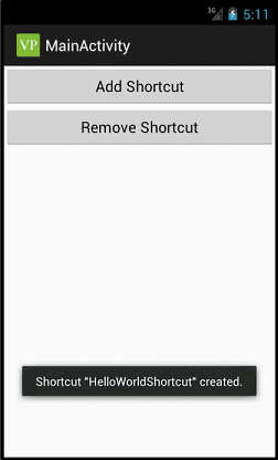 android_install_shortcut_success