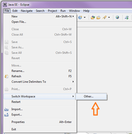 How to get Eclipse current workspace path