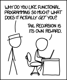 xkcd-functional