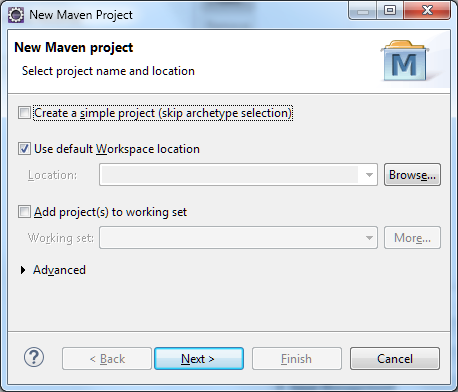 Spring 4 MVC Tutorial Maven Example - Spring Java Configuration