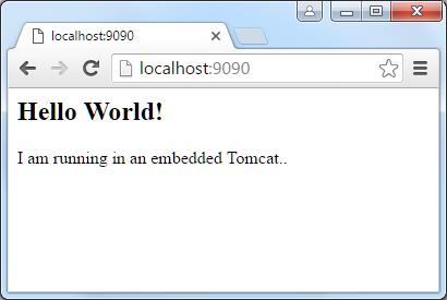embedded-tomcat-maven-plugin