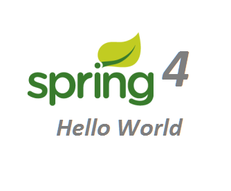 spring mvc 4 hello world