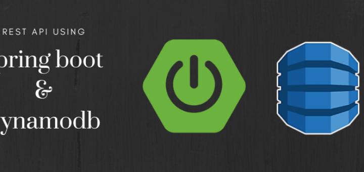 Spring Boot Webflux DynamoDB REST API Tutorial