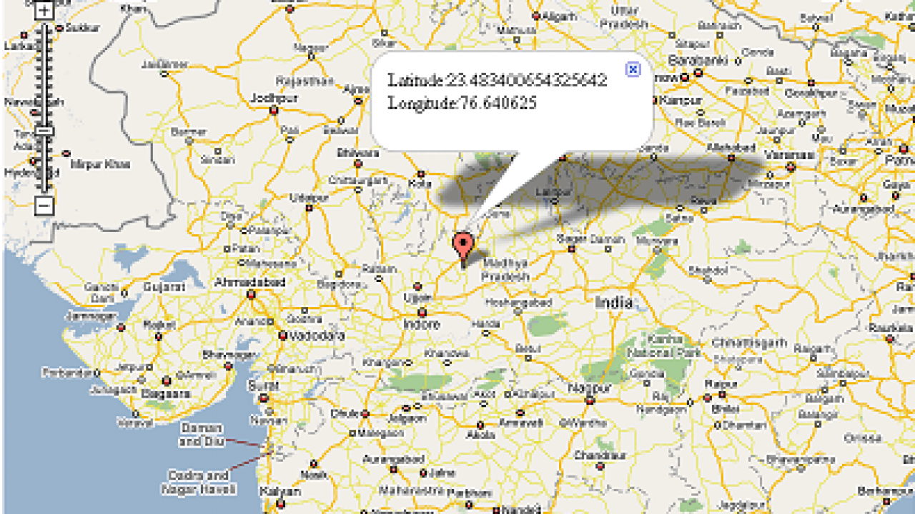Introduction to Google Maps  Google maps tutorial,api,how to use